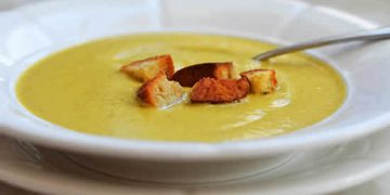 Soupe pour maigrir - Astuces Quotidienne
